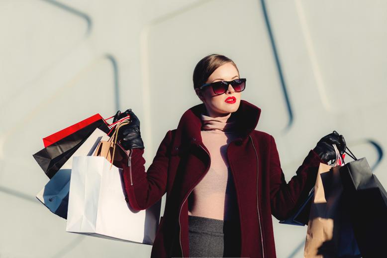 Ncc Trento per Shopping