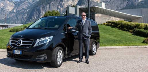 Taxi Levico Terme